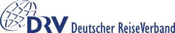 Logo Deutscher Reiseverband.